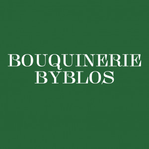 Bouquinerie Byblos