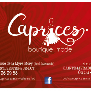 Boutique Caprices