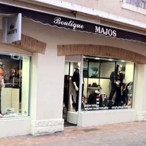 BOUTIQUE MAJOS